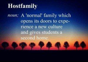 hostfamily