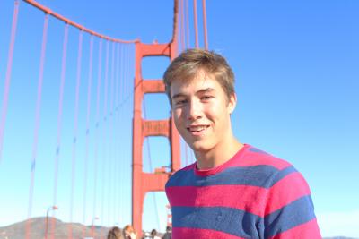 San Franciso Trip