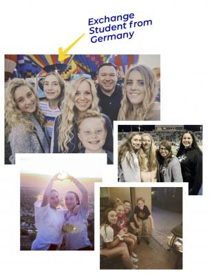 Find Your Exchange Student