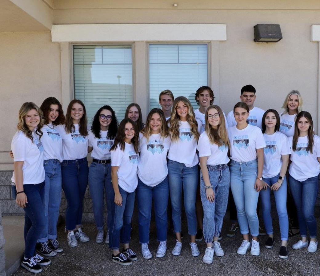 ETC Students of 2020-2021 exchange year