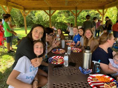 Our Exchange Students first month in America